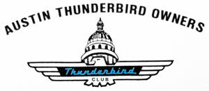 Austin Thunderbird Owners